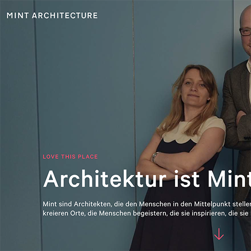 mint-architecture.ch - about page